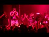 Xavier Wulf - Thunder Man (Live in Santa Ana, 4-20-17)