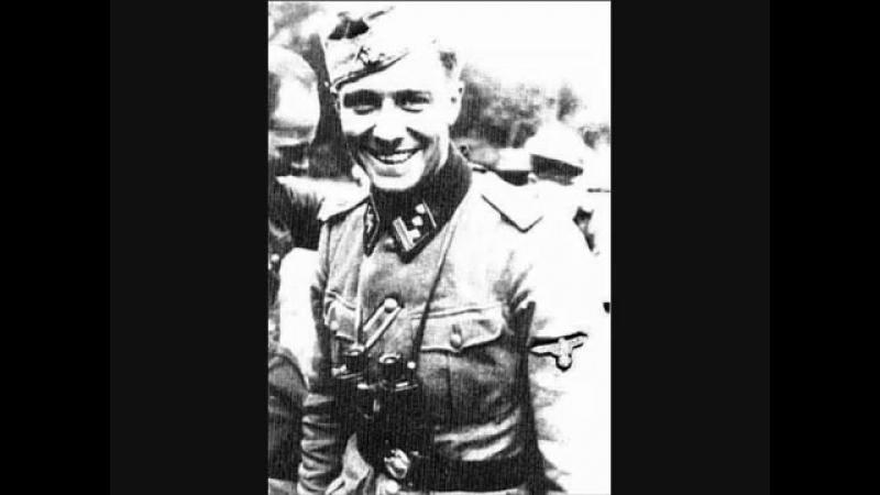Joachim Peiper (Dj Иоахим Йохен Пайпер-лучший офицер вермахта...