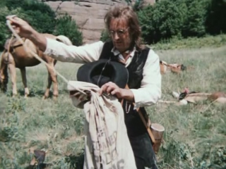 В поисках капитана Гранта 4-серия (1985)