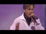 Валерий Меладзе Женщина в белом 1997 Live.