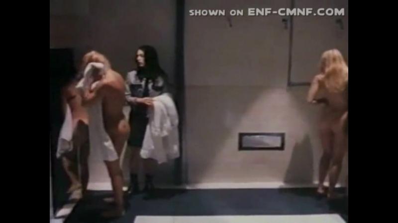 Принудительный медосмотр в женской тюрьме #2