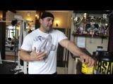 Питание до, во время и после тренировки - Паата Петриашвили