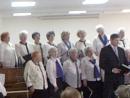 SUNP0119 Концерт хора Ульянка 04.05.2017г. ул. Стойкости д.8