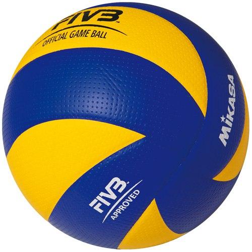Волебольный мячик