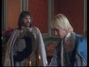 Тайна королевы Анны или мушкетеры тридцать лет спустя. Серия 1 из 2 (1993)