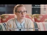 Аманда о книге Слоун Кросли «The Clasp» Rus Sub