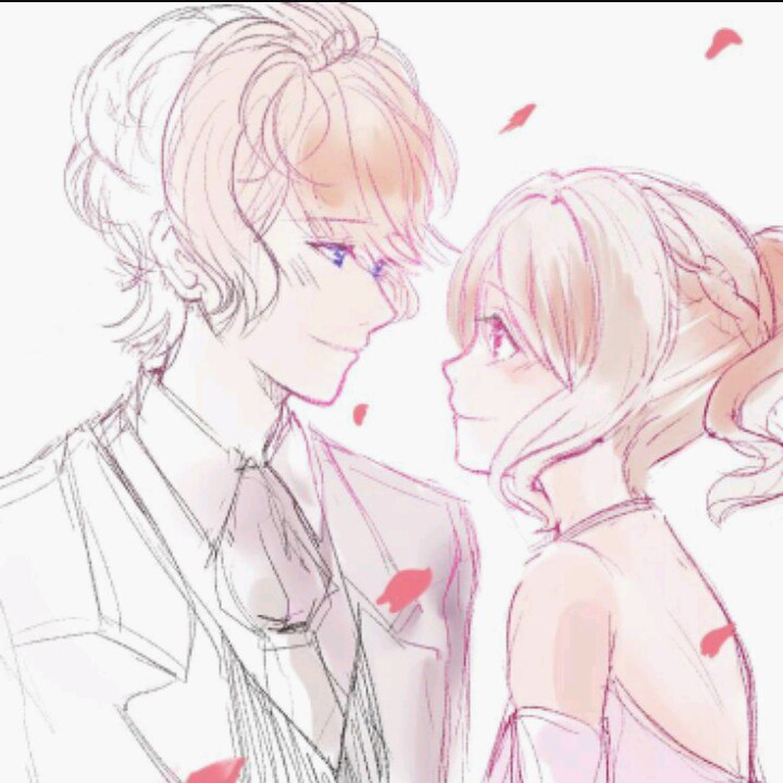 Shu x Yui Poem- I love you so much by Blaria95 on DeviantArt