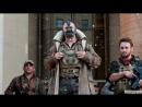 Темный рыцарь Возрождение легенды The Dark Knight Rises 2012 Трейлер №2 русский язык