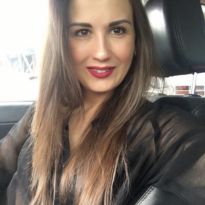 Таня Долгих