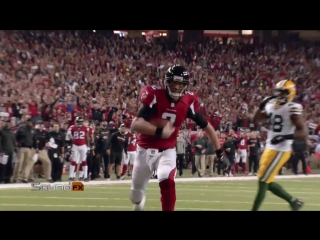 Packers vs. Falcons (NFC Championship) Sound FX Highlights