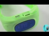 Зачем нужны Baby smart watch #Babysmartwatch #бэйбисмартвотч #умныедетскиечасы #часысGPSнавигатором