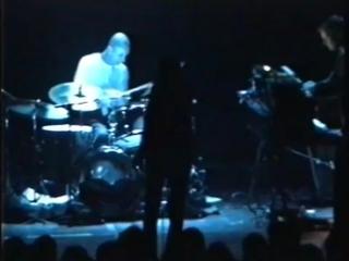 Portishead - It's a Fire (live Southampton 1995)