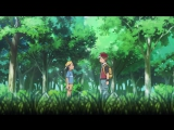 [FRT SORA] Pocket Monsters: The Origin - Save 1 [RUS] [720p]