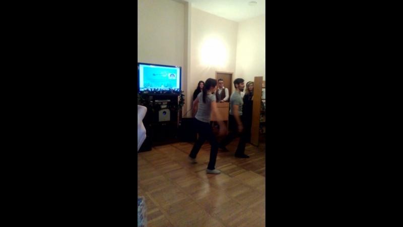 Swing Dance ClubСВОЙ SAVOY|Волгоград (стиль танца - Линди хоп)
