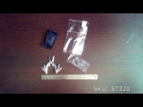 EDC брелок на ключи плоскогубцы, кусачки, нож, отвертка и др.