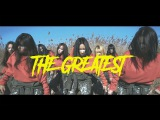 Lia Kim Choreography  The Greatest - Sia ft. Kendrick Lamar