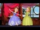София Прекрасная - Веселимся до утра - Серия 2 Сезон 1   Мультфильм Disney про принцесс