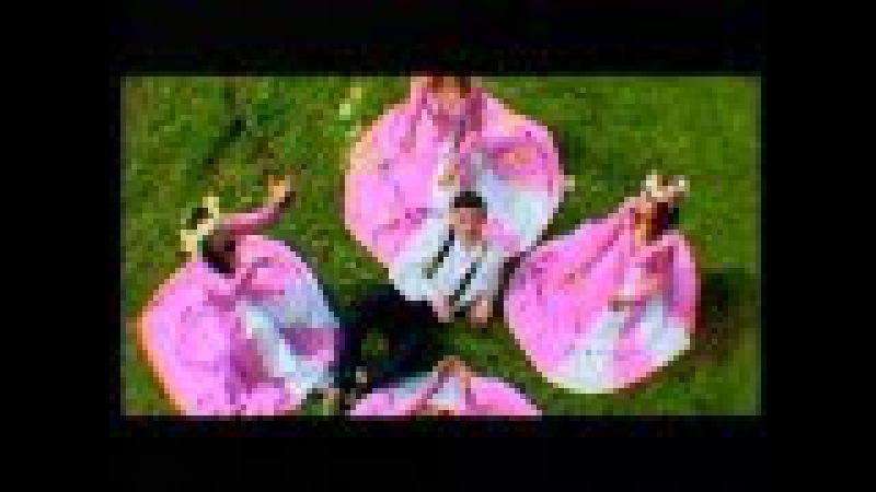 Arminka - Sharan Project Hayuhiner [ Official Music Video ] 2003