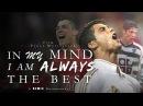 Cristiano Ronaldo I DEDICATE MYSELF 100% HD