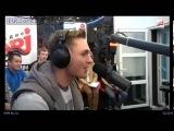 Влад Соколовский на радио ENERGY 10.09.13 (2ч)