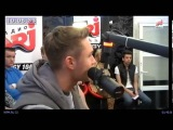 Влад Соколовский на радио ENERGY 10.09.13 (1ч)