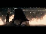Бэтмен, супермен и чудо женщина против думсдэя