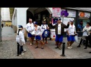 Los deportistas (Carnaval de Cádiz 2017)