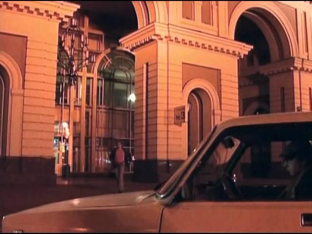 Таксистка _ Taksistka ( сезон2 ) _10
