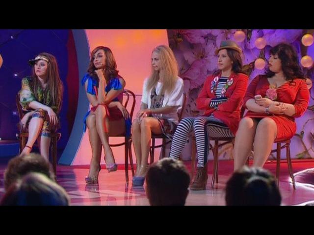 Камеди Вумен и Ксения Бородина - ДурДом2 из сериала Comedy Woman смотреть бесплатно ви ...