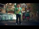 Как научиться танцевать хип-хоп с нуля. Уроки танца хип-хоп.