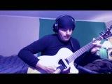 Ewan Dobson - Niccolo Paganini - Sonata VI Op.2 II (Tempo Di Walzer)
