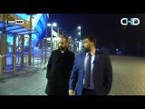 Кого стоит повесить на Донбасс-Арене? Денис Пушилин и Константин Долгов