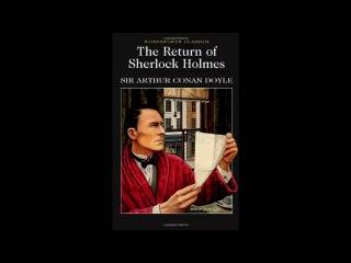 The Return of Sherlock Holmes: The Six Napoleons by A. Conan Doyle