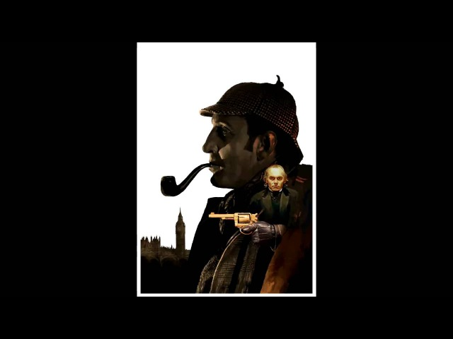 The Return of Sherlock Holmes: The Missing Three-Quarter by A. Conan Doyle