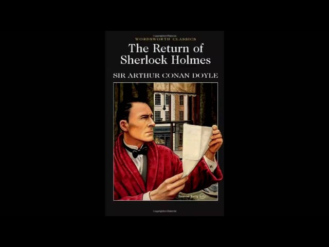 The Return of Sherlock Holmes: The Six Napoleons by A. Conan Doyle