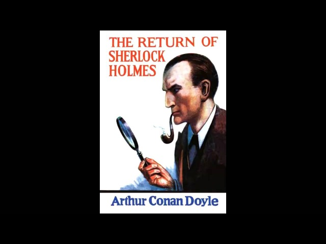 The Return of Sherlock Holmes: The Three Students by A. Conan Doyle
