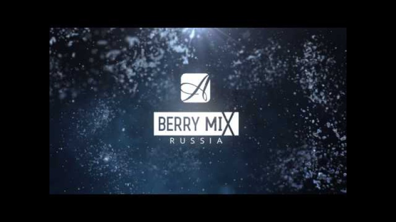 Презентация Armelle BERRY MIX