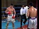 Augie Sanchez vs Luis Enrique ValenzuelaВл.Гендлин стОги Санчес-Энрике Валензуела