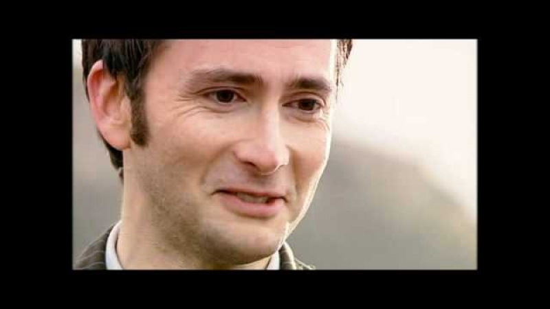 Filming Doomsday's Final Scene - David Tennant's Video Diaries - Doctor Who