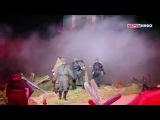 Факельное шествие в Керчи 2017