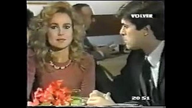 Amándote (Argentina,1988) - Capítulo 32