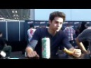 TRY NOT TO LAUGH WITH DYLAN O´BRIEN