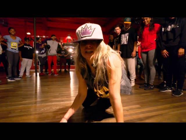 Antoine Troupe x Laure Courtellemont | Wande Coal - KPONO Collaboration Choreography