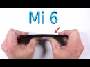 Xiaomi Mi6 Bend Test Scratch Test Durability Video