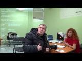 Черный плащ на службе Российской Федерации