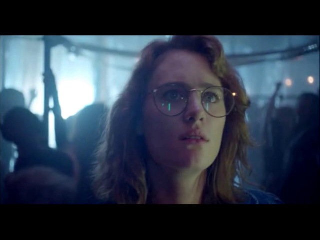 Clint Mansell - Waves Crashing on Distant Shores of Time (Black Mirror: San Junipero Original Score)