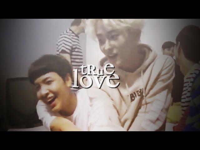 Markhyuck - nct | true love