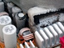 CPU Cooling with Liquid Nitrogen at 196°C 321°F World Record 2003 Tom's Hardware
