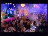 Ян Арлазоров  -  Песня про Новый Год  (1998)
