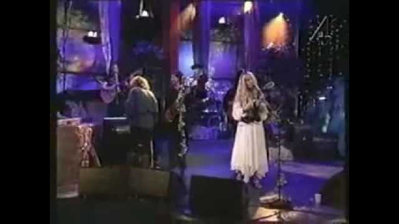 Blackmores Night - Home Again - TV Live at BingoLotto (Sweden 2001)